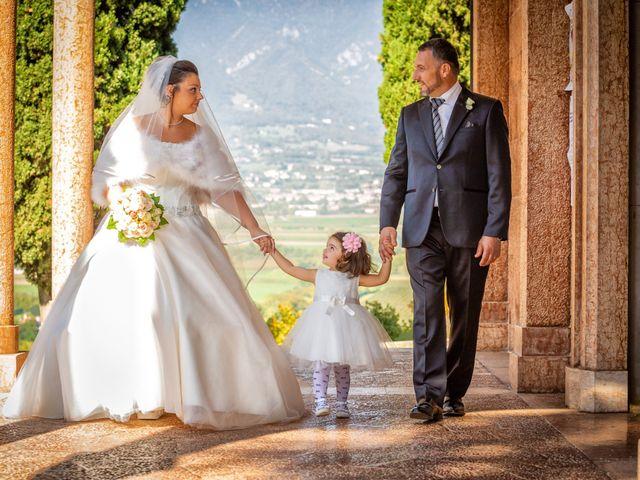 Il matrimonio di Michele e Roberta a Cittadella, Padova 48