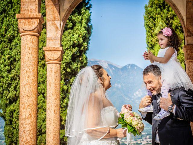 Il matrimonio di Michele e Roberta a Cittadella, Padova 49