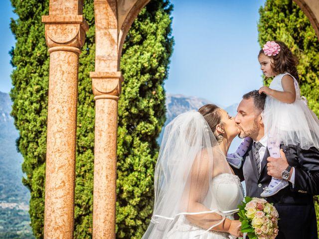 Il matrimonio di Michele e Roberta a Cittadella, Padova 50