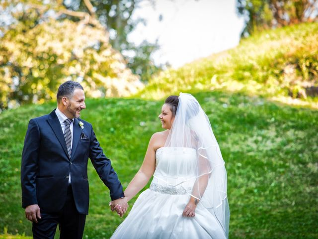 Il matrimonio di Michele e Roberta a Cittadella, Padova 52