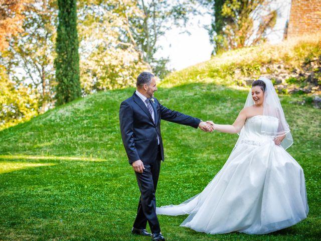 Il matrimonio di Michele e Roberta a Cittadella, Padova 54
