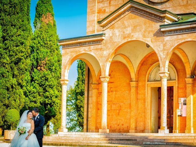 Il matrimonio di Michele e Roberta a Cittadella, Padova 55