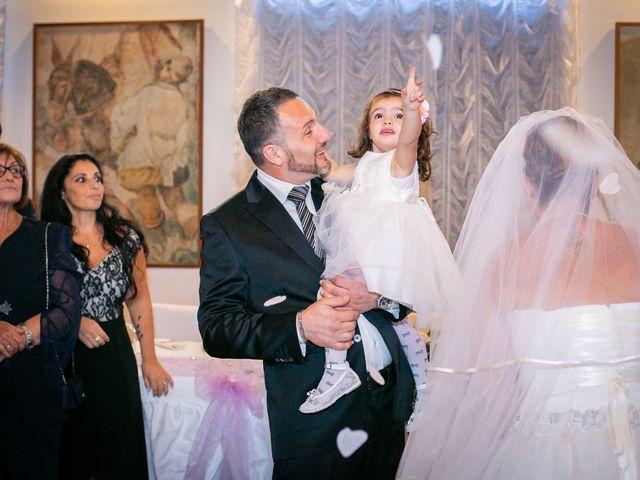Il matrimonio di Michele e Roberta a Cittadella, Padova 56