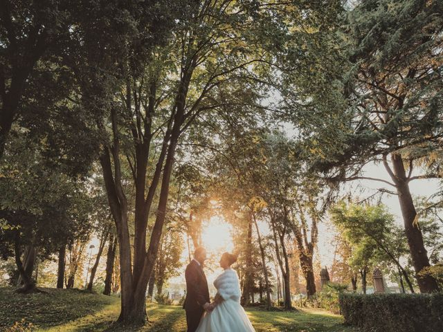 Il matrimonio di Michele e Roberta a Cittadella, Padova 59