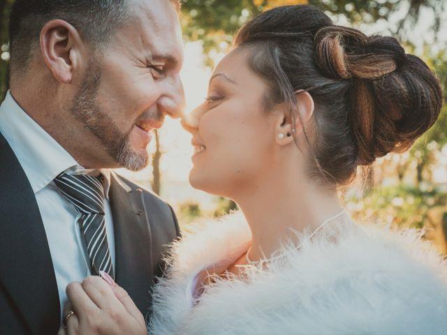 Il matrimonio di Michele e Roberta a Cittadella, Padova 62