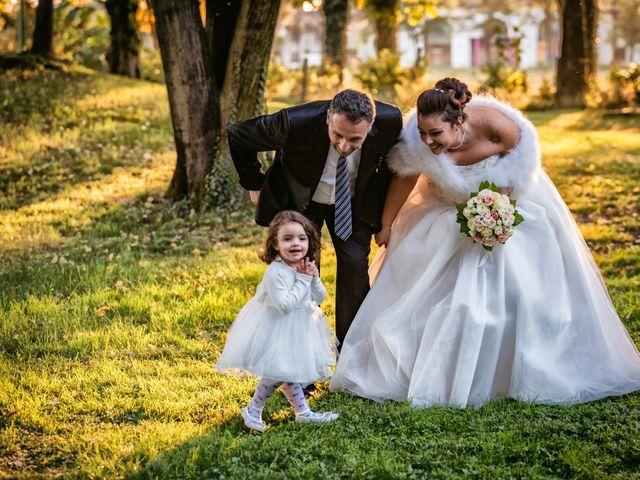 Il matrimonio di Michele e Roberta a Cittadella, Padova 65