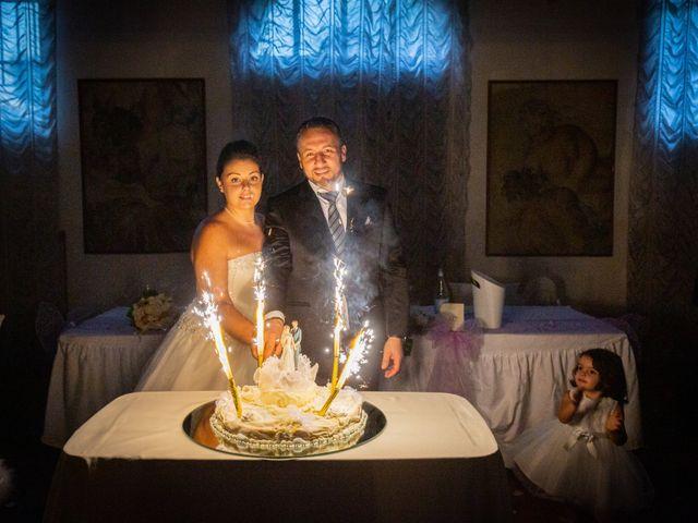 Il matrimonio di Michele e Roberta a Cittadella, Padova 72