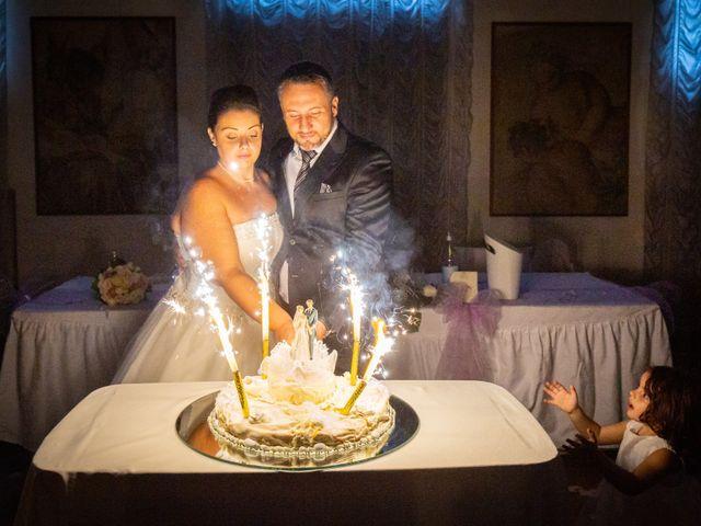 Il matrimonio di Michele e Roberta a Cittadella, Padova 73