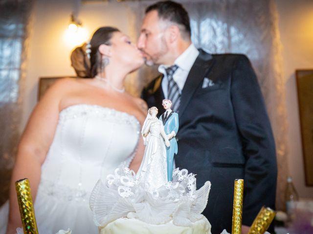 Il matrimonio di Michele e Roberta a Cittadella, Padova 74