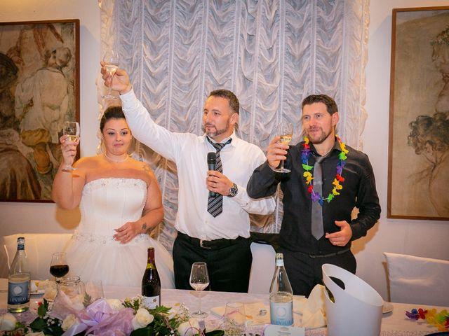 Il matrimonio di Michele e Roberta a Cittadella, Padova 77