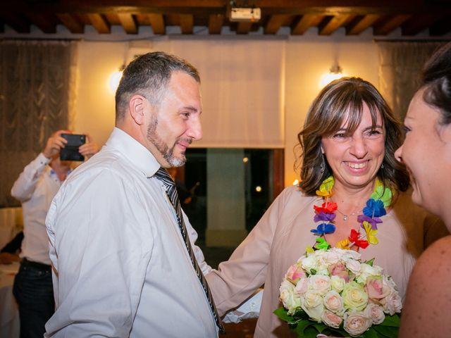Il matrimonio di Michele e Roberta a Cittadella, Padova 83