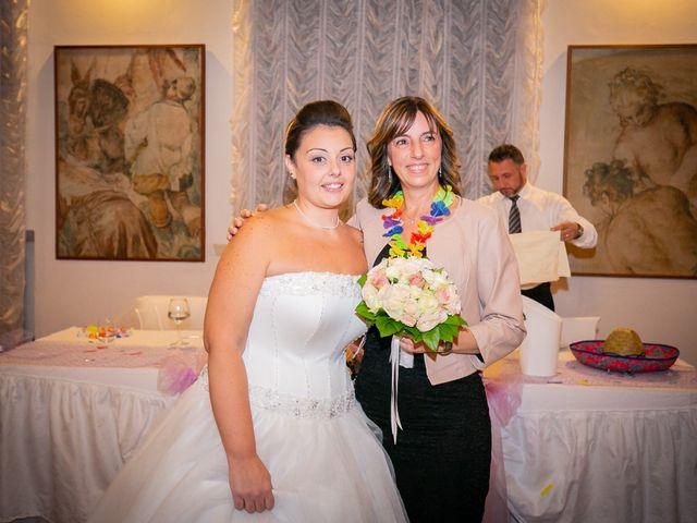Il matrimonio di Michele e Roberta a Cittadella, Padova 84