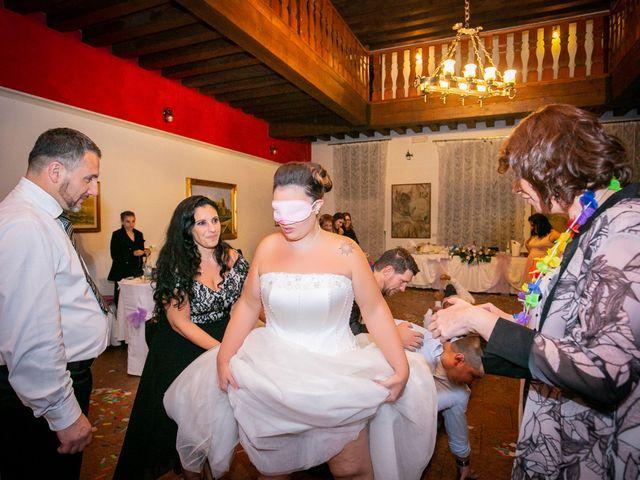 Il matrimonio di Michele e Roberta a Cittadella, Padova 94