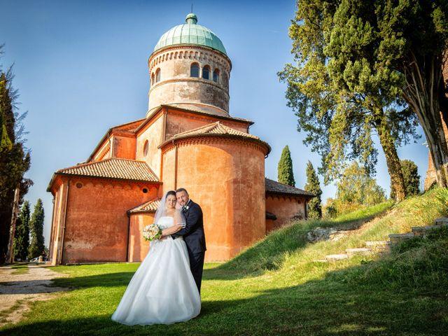 Il matrimonio di Michele e Roberta a Cittadella, Padova 110