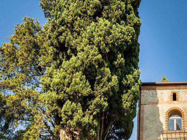 Il matrimonio di Michele e Roberta a Cittadella, Padova 113