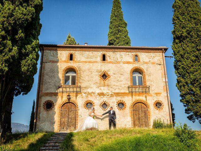 Il matrimonio di Michele e Roberta a Cittadella, Padova 114