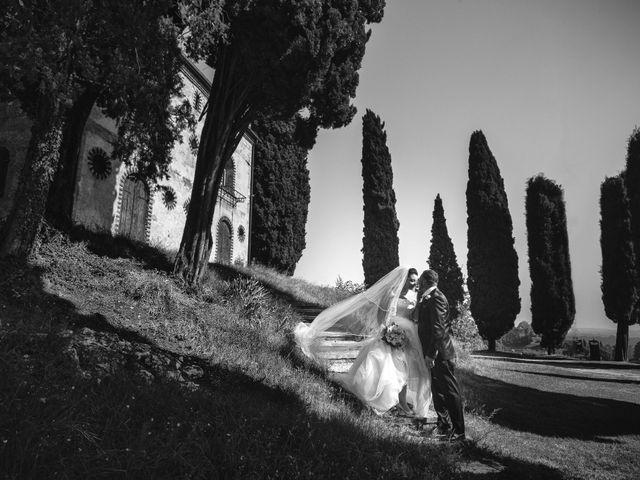 Il matrimonio di Michele e Roberta a Cittadella, Padova 116