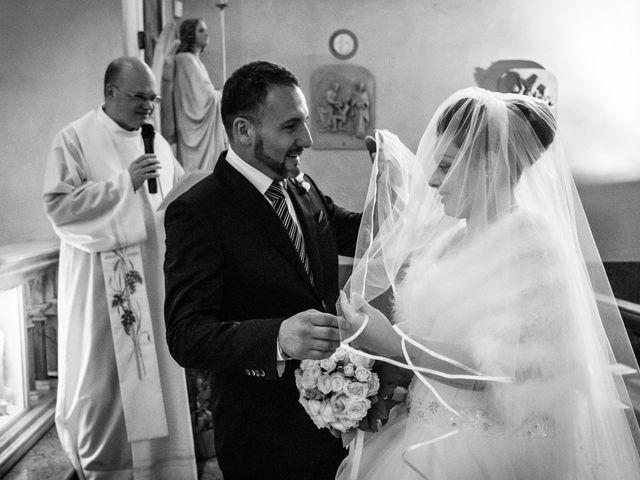 Il matrimonio di Michele e Roberta a Cittadella, Padova 118