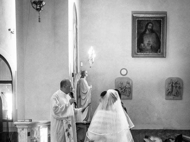 Il matrimonio di Michele e Roberta a Cittadella, Padova 119