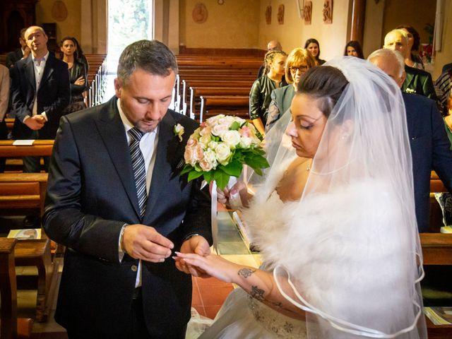 Il matrimonio di Michele e Roberta a Cittadella, Padova 120