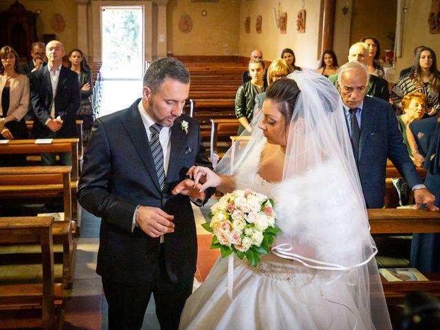 Il matrimonio di Michele e Roberta a Cittadella, Padova 121