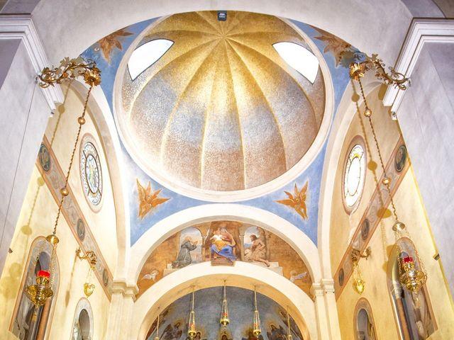 Il matrimonio di Michele e Roberta a Cittadella, Padova 122