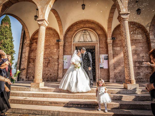 Il matrimonio di Michele e Roberta a Cittadella, Padova 123