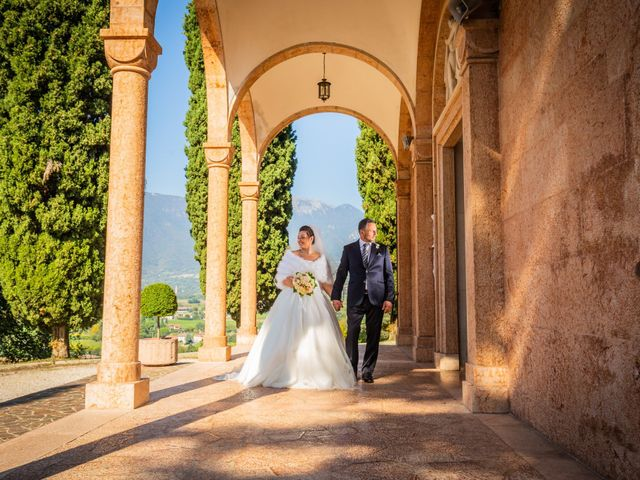 Il matrimonio di Michele e Roberta a Cittadella, Padova 126