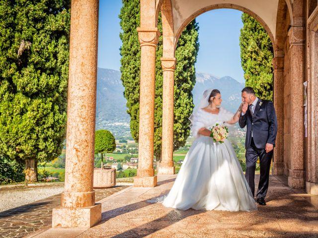 Il matrimonio di Michele e Roberta a Cittadella, Padova 127