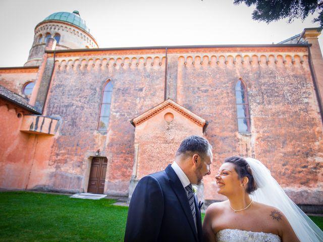 Il matrimonio di Michele e Roberta a Cittadella, Padova 137