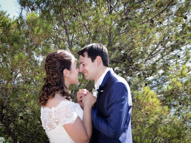 Il matrimonio di Alessandro e Simona a Zoagli, Genova 24