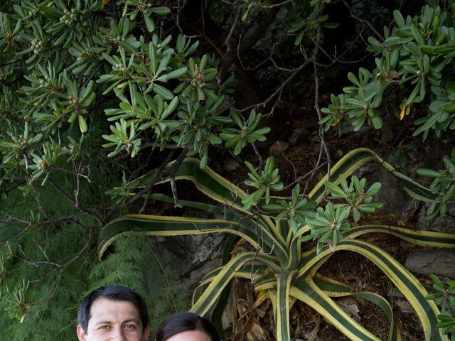 Il matrimonio di Alessandro e Simona a Zoagli, Genova 29