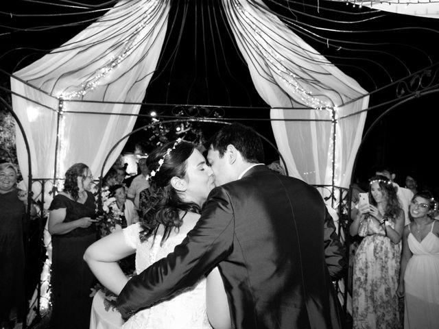 Il matrimonio di Alessandro e Simona a Zoagli, Genova 50