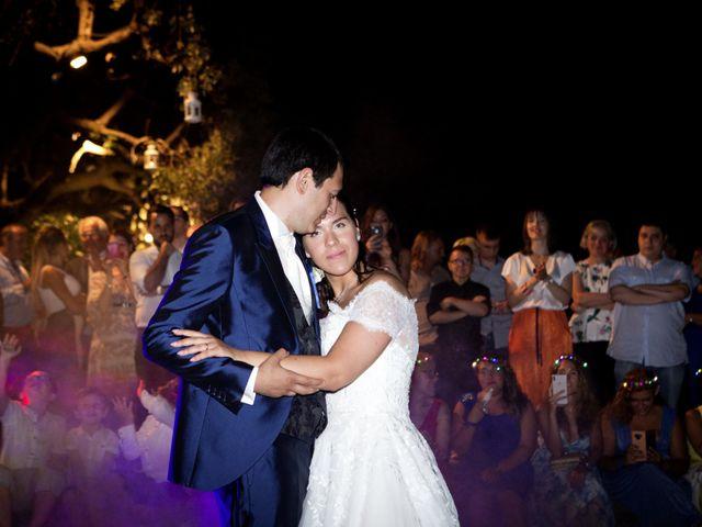 Il matrimonio di Alessandro e Simona a Zoagli, Genova 2