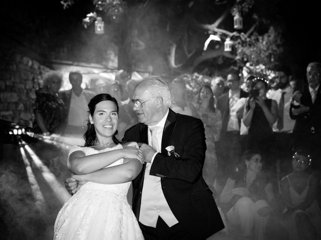 Il matrimonio di Alessandro e Simona a Zoagli, Genova 53