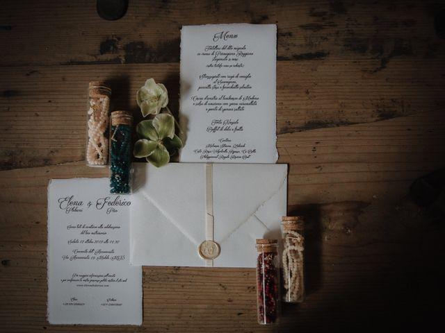 Il matrimonio di Federico e Elena a Medole, Mantova 5
