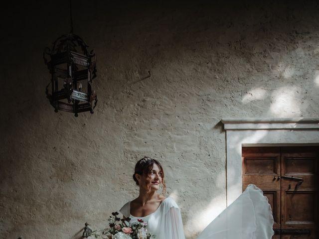 Il matrimonio di Federico e Elena a Medole, Mantova 9