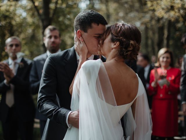 Il matrimonio di Federico e Elena a Medole, Mantova 17