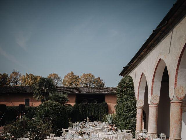 Il matrimonio di Federico e Elena a Medole, Mantova 23