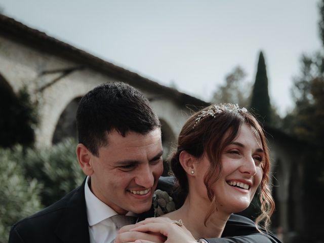 Il matrimonio di Federico e Elena a Medole, Mantova 26