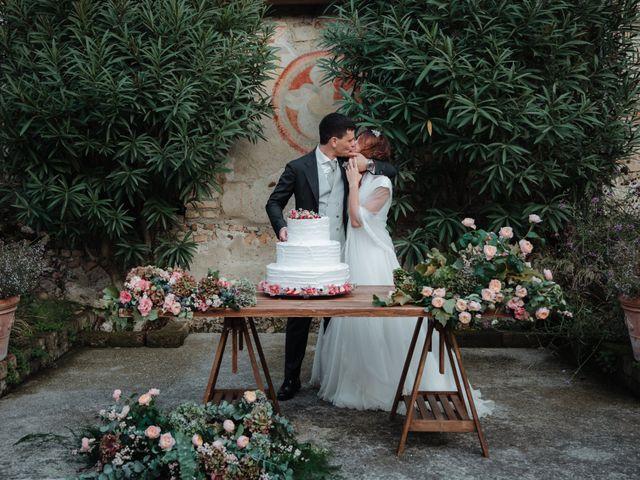 Il matrimonio di Federico e Elena a Medole, Mantova 28