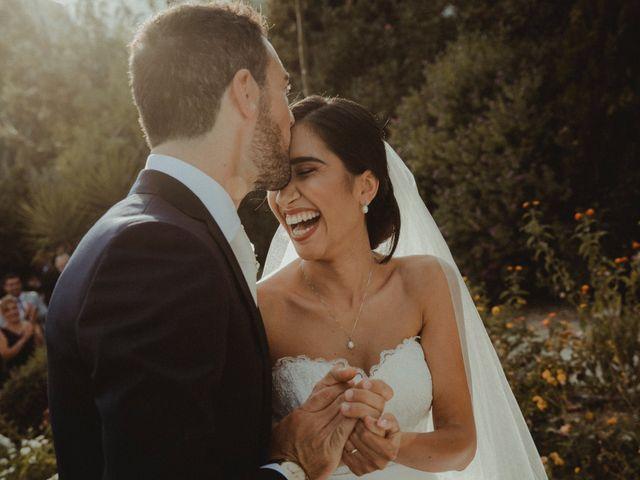 Le nozze di Sonia e Lorenzo