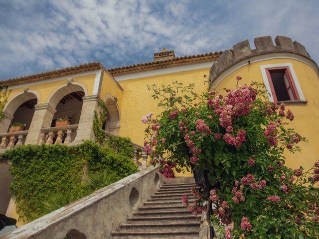 Il matrimonio di Filippo e Rossana a Altomonte, Cosenza 2