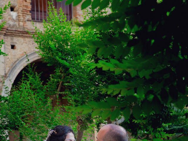 Il matrimonio di Filippo e Rossana a Altomonte, Cosenza 15
