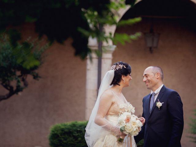 Il matrimonio di Filippo e Rossana a Altomonte, Cosenza 16