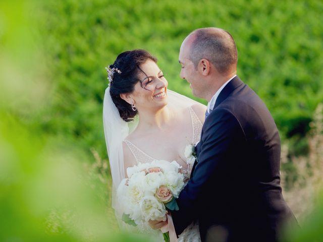 Il matrimonio di Filippo e Rossana a Altomonte, Cosenza 18