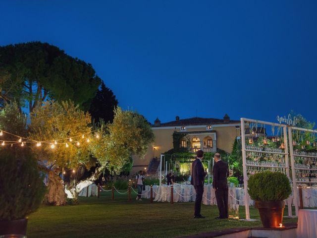Il matrimonio di Filippo e Rossana a Altomonte, Cosenza 21
