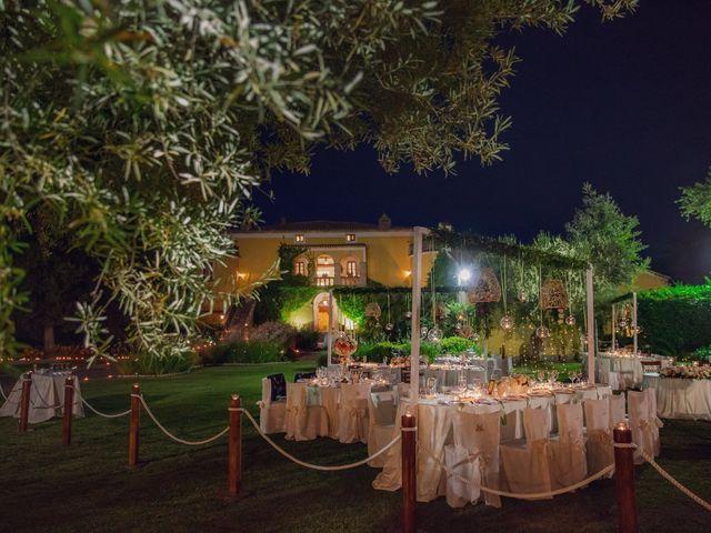 Il matrimonio di Filippo e Rossana a Altomonte, Cosenza 27