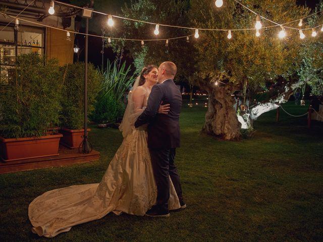 Il matrimonio di Filippo e Rossana a Altomonte, Cosenza 28
