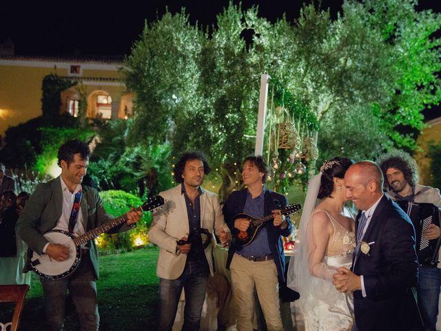 Il matrimonio di Filippo e Rossana a Altomonte, Cosenza 29